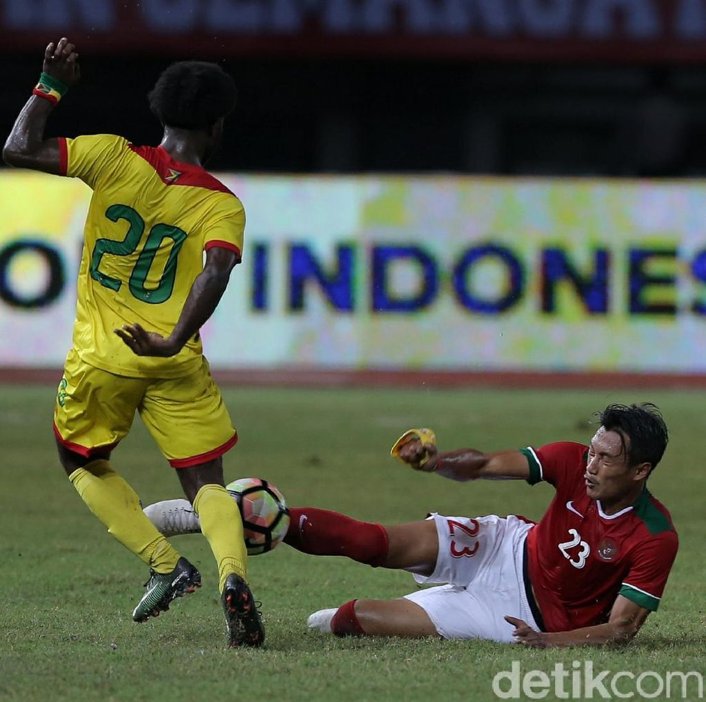 Hadapi Madura United, Barito Putera Tanpa Hansamu Yama