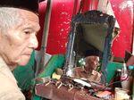 Kisah Kakek Ambiya, Tukang Cukur Sejak Zaman Penjajahan
