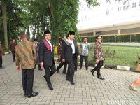 Permalink to Chairul Tanjung Hadiri Mata Ni Horja Kahiyang-Bobby
