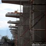 Pemerintah Akan Subsidi Tiket LRT Jabodebek Hingga Rp 16 T