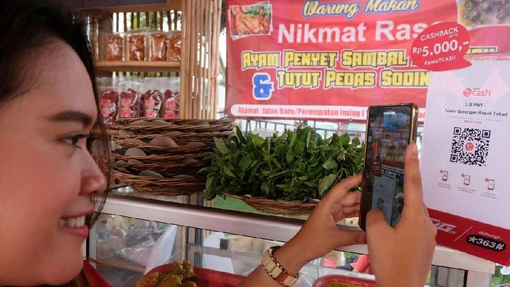 Broadband 4G di Purwakarta Tumbuh Pesat