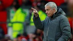 Mourinho Tak Mau Banyak Komentari Perayaan Pemain City