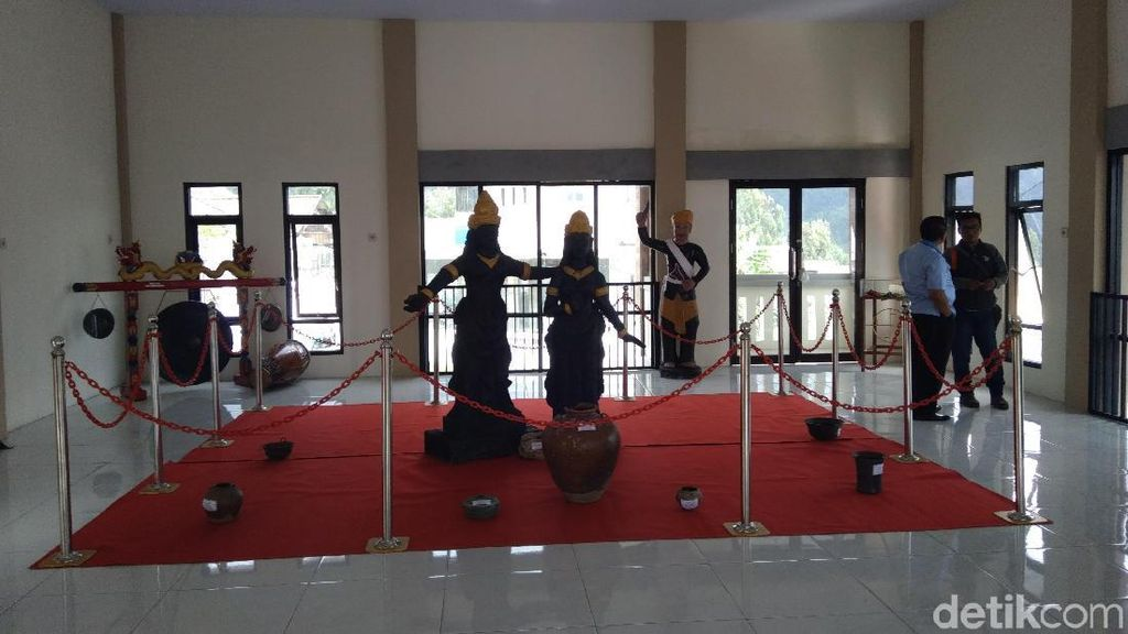 Kembangkan Wisata, Pemkab Probolinggo Bangun Gedung dan Museum