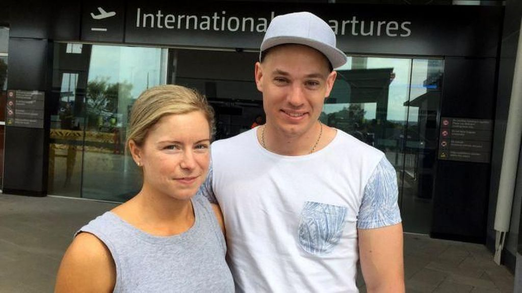 Penerbangan ke Bali Batal, Penumpang Australia Kecewa