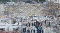 2 Orang Tewas, Ledakan Dahsyat di China Berasal dari Septic Tank