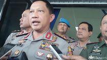 Polri Gelar Operasi Basmi Begal di Jalur Mudik Lampung-Sumsel