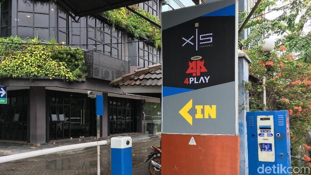 Bantah Ganti Nama Jadi 4Play, Alexis: Bar-Karaoke Masih Beroperasi