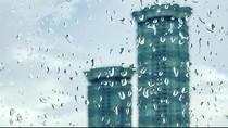 Raindrop in My Window