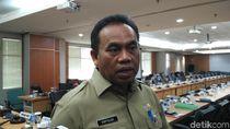 Sekda Belum Serahkan Evaluasi Penataan Tn Abang ke Ombudsman