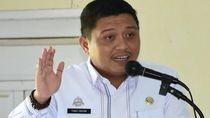 Tersengat Isu Korupsi, Wakil Bupati Gorontalo Akhirnya Lengser