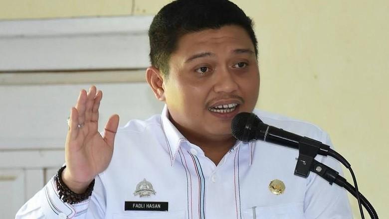 Gugatan Zainuddin Hasan Jadi Tanggung Jawab Bupati-Wabup Gorontalo