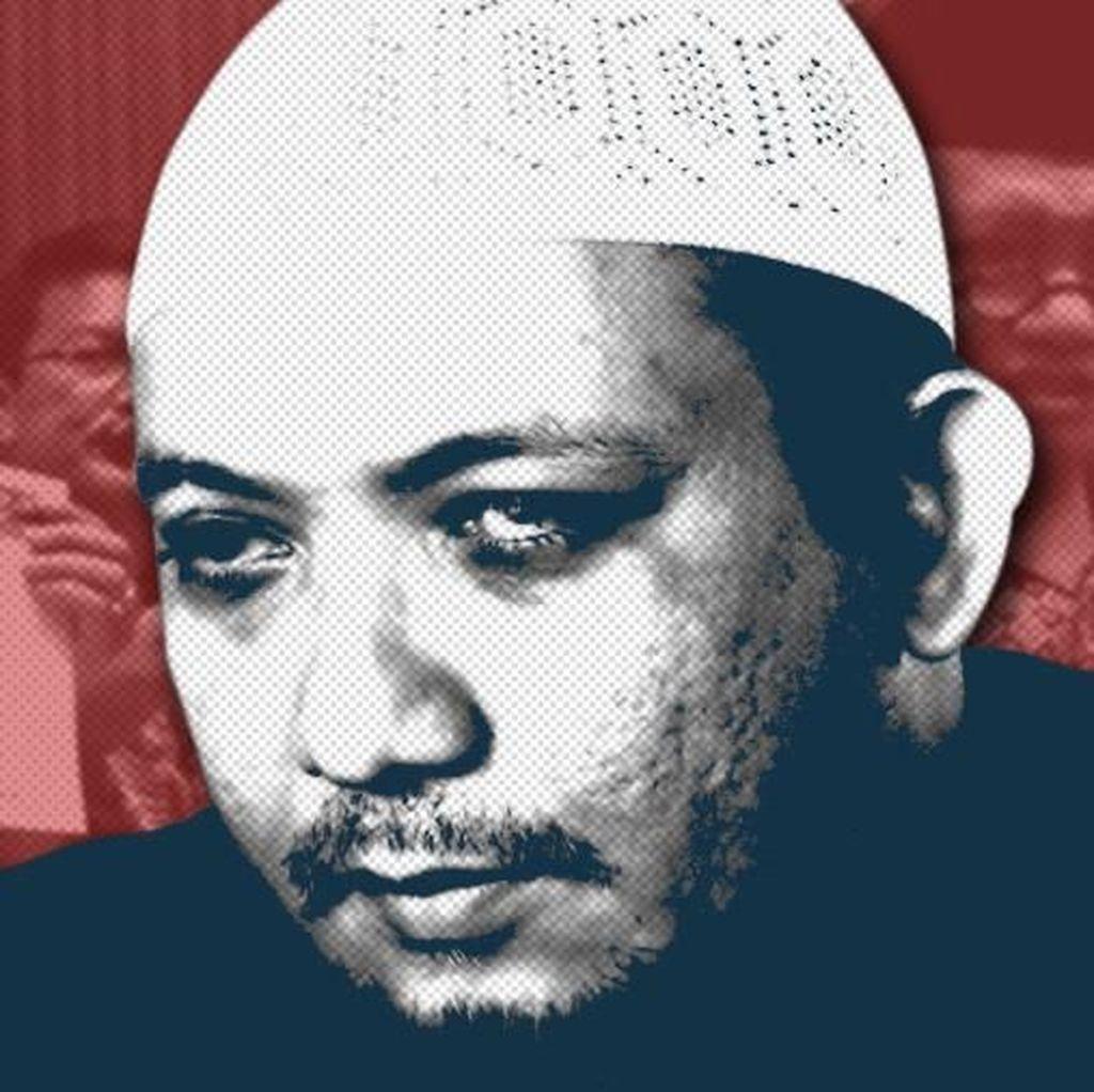 Jahitan di Mata Kiri Sudah Dibuka, Novel Tunggu Operasi Lanjutan