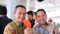 Pilwalkot Tangerang, Kepala Cabang Bandara Soetta Dilirik Inkumben