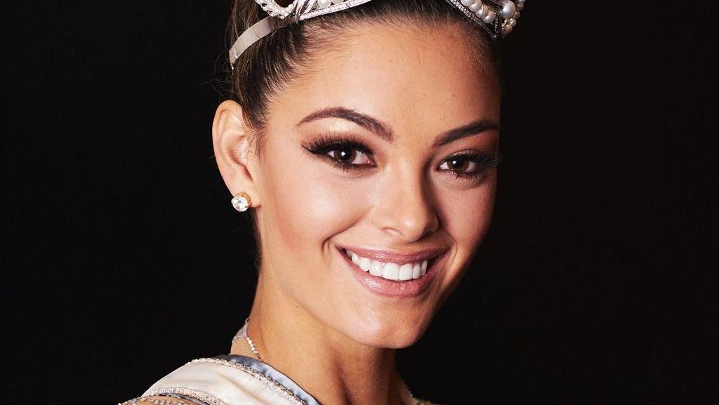 Tengok Gaya Hidup Sehat Demi-Leigh Nel-Peters, Miss Universe 2017