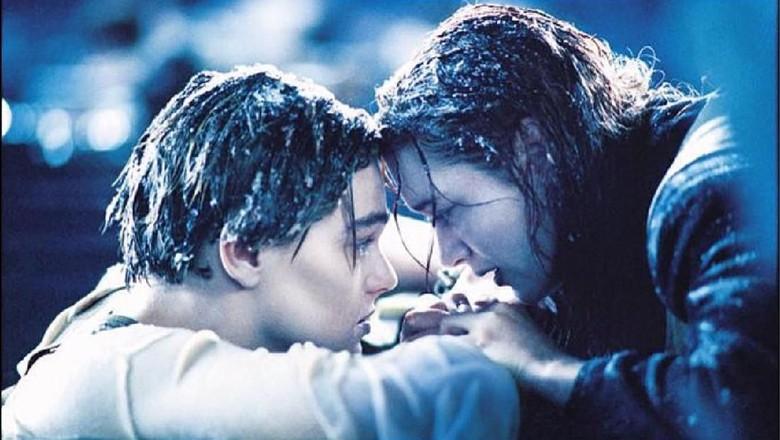 Ternyata Bukan Leonardo DiCaprio Pilihan Pertama Perankan Jack di Titanic