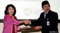 Bank Mandiri Gandeng RSUP Fatmawati