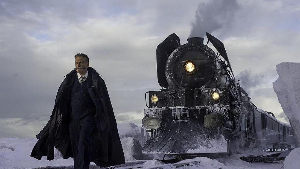 Murder on The Orient Express, Misteri Pembunuhan dan Eksistensi Keadilan