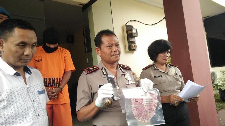 Mengaku LSM, Pria di Bekasi Peras Distributor Tabung Gas 3 Kg