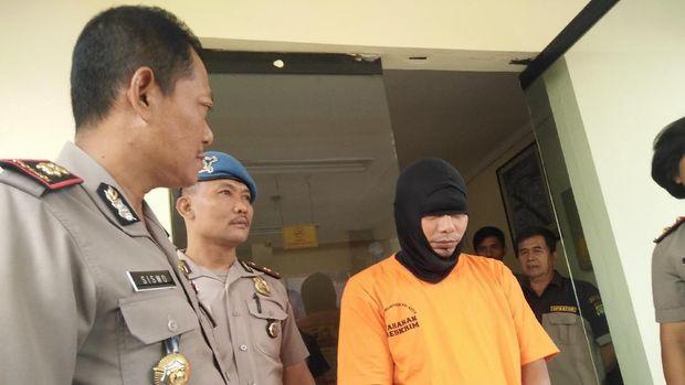 Polisi masih mencari 2 pelaku pemerasan lainnya