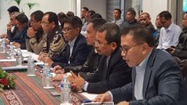 Menhub Pimpin Perumusan Strategi Jelang Pemilihan Anggota IMO