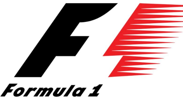 Hamilton dkk Lebih Suka Logo F1 yang Lama
