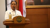 Pemerintah Evaluasi Negara Tujuan dan Bidang Studi Beasiswa LPDP