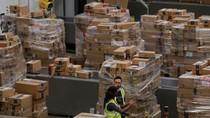 Ini Penyebab Kekayaan Bos Amazon Tembus Rp 1.351 Triliun