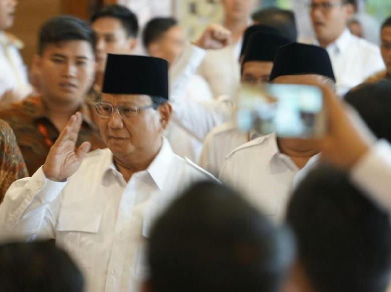 Prabowo Resmi Usung Sudrajat Jadi - Bogor resmi mengusung Sudrajat maju jadi cagub Jabar Pengumuman ini disampaikan Ketum Gerindra Prabowo konsultasi yang cukup padat