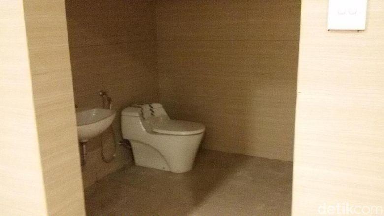 Ini Penampakan Toilet Umum Bertaraf Internasional Rp 5,7 M di Yogya