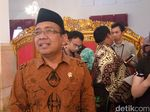 Istana Bantah Mensesneg Jadi Ketua Tim Seleksi Cawapres Jokowi