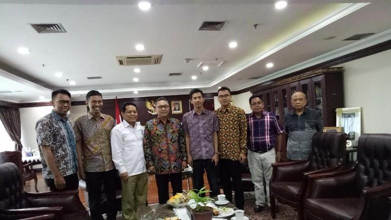 Tokoh Betawi Usul Letkol Moefffeni - Jakarta Lembaga Kebudayaan Betawi mengusulkan Letkol Moeffreni menjadi tokoh Tokoh militer dari Betawi itu dinilai memiliki peran besar