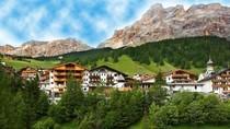 Wah, Desa Kecil di Pegunungan Italia Ternyata Punya Restoran Berbintang 3 Michelin!