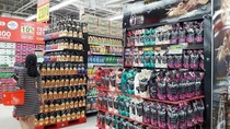 Tidak Takut Kotor dengan Promo Detergen di Transmart Carrefour