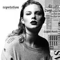 Album 'Reputation' Taylor Swift