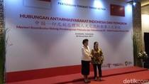 Diwakili Menko Puan, Indonesia Teken 6 MoU dengan Tiongkok