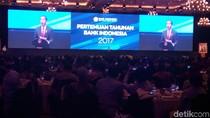 Di Acara BI, Jokowi Singgung Pendidikan SMK yang Monoton