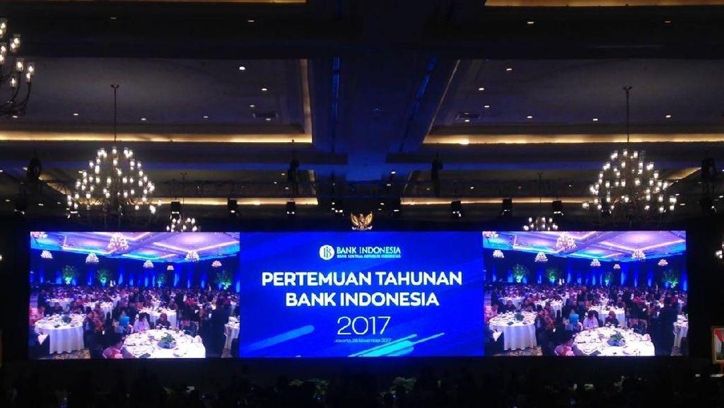 Ini Bocoran Arah Kebijakan Bank Indonesia