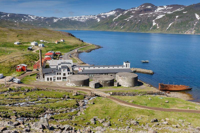 Islandia dikarunia alam yang luar biasa indahnya. Bayangkan, perpaduan langit yang biru, hamparan rumput hijau, serta bangunan-bangunan jadi pemandangan yang disuguhkan di Islandia. Bisa dibilang, kamu nggak akan dapat foto jelek di negara ini (Thinkstock)