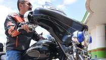 Mewahnya Fredrich: Kursi First Class, Harley, hingga Hotel Bintang 6