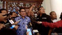 Bertemu Sandiaga, Buruh Usulkan Revisi UMP DKI 2018