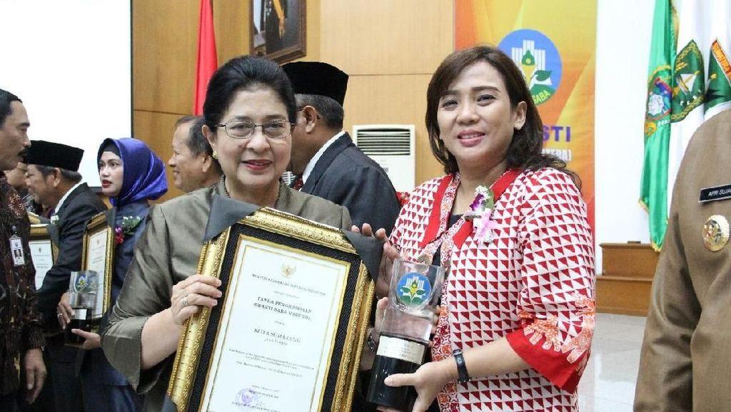 Raih Penghargaan Kota Sehat, Semarang Terapkan Program Ini