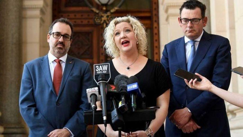 Victoria Jadi Negara Bagian Pertama di Australia Legalkan Euthanasia