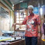 Gas Rawa di Jateng, Pengganti Elpiji yang Bisa Tahan 100 Tahun
