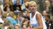 Foto: Anna Kournikova dan Sensasi Kecantikannya di Dunia Tenis