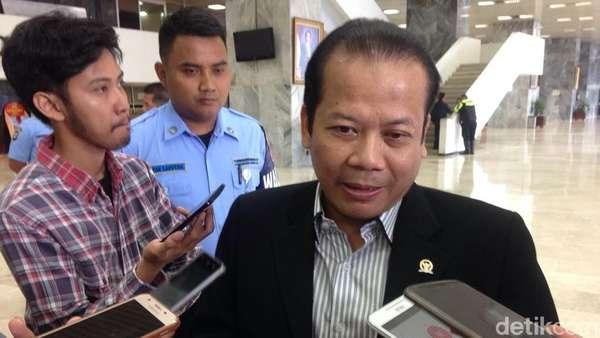 Polemik UU MD3, Pimpinan DPR: Masih Bisa Ajukan Uji Materi