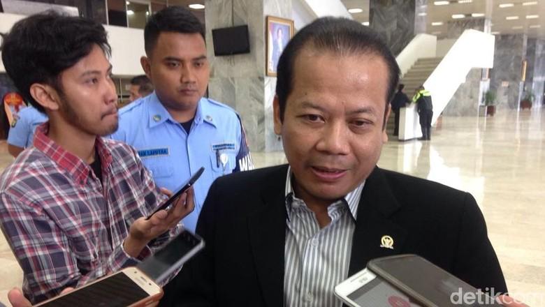 Paripurna DPR Besok Juga Ambil Keputusan soal Panglima TNI