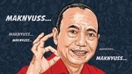 Kuliner Indonesia Pasca Bondan Winarno