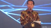 Jokowi Siapkan Perpres e-Budgeting, e-Planning, dan e-Government