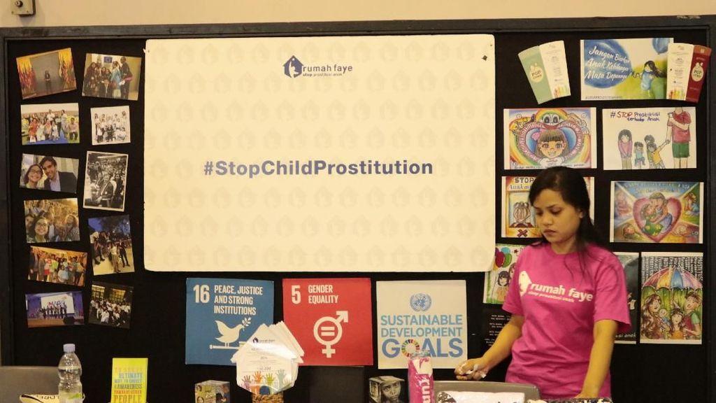 Keren! Lembaga Sosial Ini Digagas Anak 9 Tahun Lho