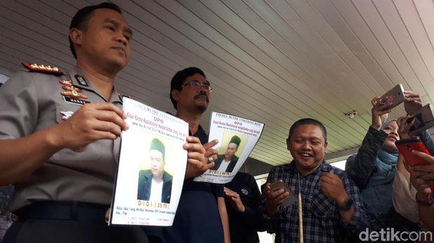 Polisi Tetapkan Guru Debus di Tangerang DPO